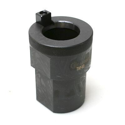Eri America Thf40 Tool Holding Pot For Cat40 Bt40 Or Nmtb40 Taper