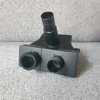 Olympus Ch3-tr45 Trinocular Head For Ch Series Microscopes