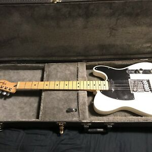 MIM Fender Telecaster