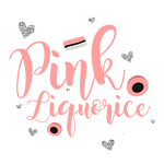 Pink Liquorice
