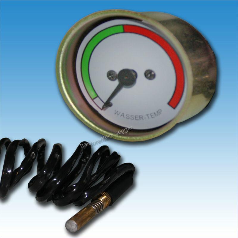 Ersatz-Fernthermometer für Kombiinstument Fendt 100er Serie Foto 1