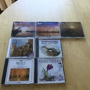 11 CD / CLASSICAL MUSIC SELECTION