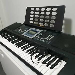 Ashton AK120 Portable Keyboard