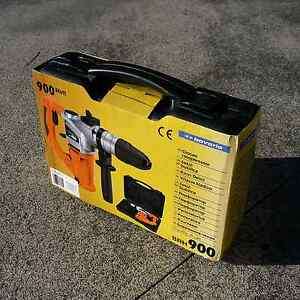 rotary hammer drill Cleveland Redland Area Preview