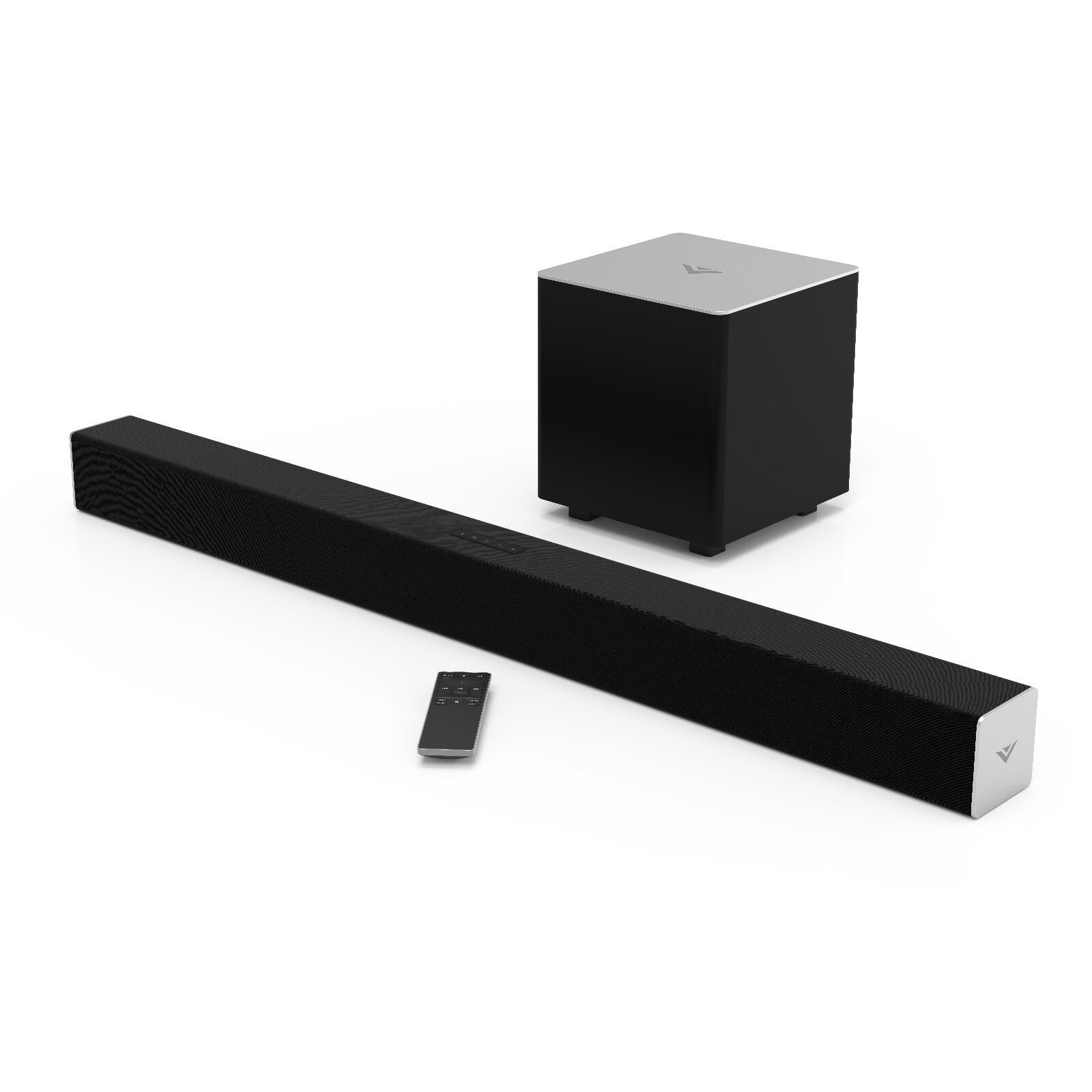 VIZIO SB3821-C6 38-Inch 2.1 Channel Sound Bar with Wireless SubWoofer Was: $159.99 Now: $109.99 and Free Shipping.