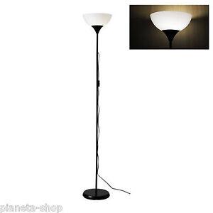 Piantana lampada da terra 174 cm a luce indiretta ikea not for Piantana ikea