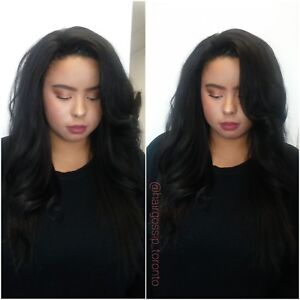Hair weave, Frontals in Toronto