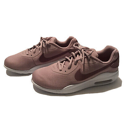 Nike Air Max Oketo Size 9 US Running Athletic Shoes For women Dusty Plum - New