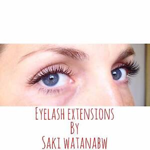Eyelash Extensions $60 Ewingsdale Byron Area Preview