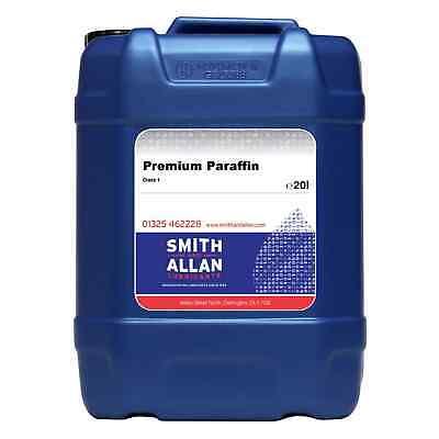 Premium Paraffin Class 1 20 Litre 20L