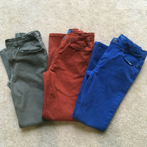Boys Arizona SKINNY Jeans Size 14 Regular (Adjustable Waist)