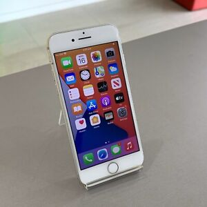 iPhone 7 128GB Silver with Warranty & Tax Invoice