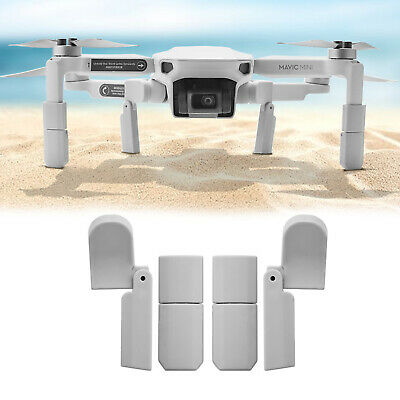 Extended Landing Gear for DJI Mavic Mini Drone Accessories