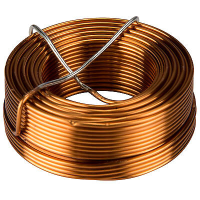 Jantzen 1191 0.44mh 18 Awg Air Core Inductor
