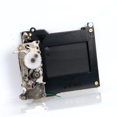 ^ Nikon FM-2 35mm Film SLR Camera Replacement Shutter Repair Part [NOS]