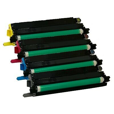 Imaging Drum Unit Kit Set for Xerox 108R01121 6600 6605 6655 Versalink C400 C405