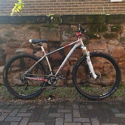 Boardman Pro 29er Medium Mountain Bike Hardtail Hi-Spec Deore XT Good Condition
