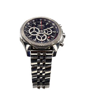 BRIETLING By Bentley Mens Chronograph Watch #138333