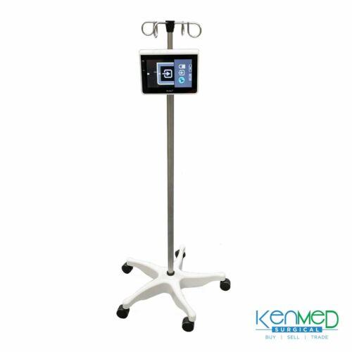 Ambu 405002000 aView Vesa Monitor for Camera System Includes IV Pole and Bracket