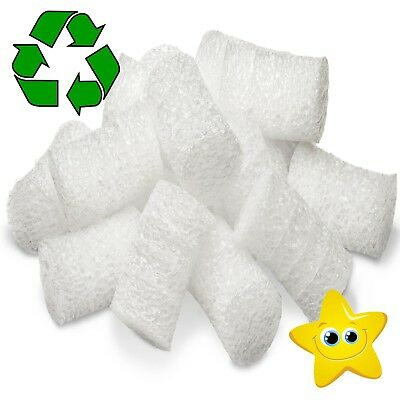 5 Cubic Packing Peanuts Chips Loose Fill Good Quality Polystyrene Pack