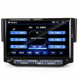 eonon-single-din-flip-down-hd-touch-screen-car-cd-dvd-player-bluetooth-fm-radio