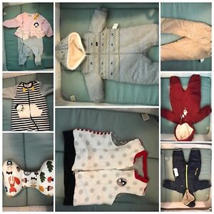 Baby clothes—— some of them are new!!!