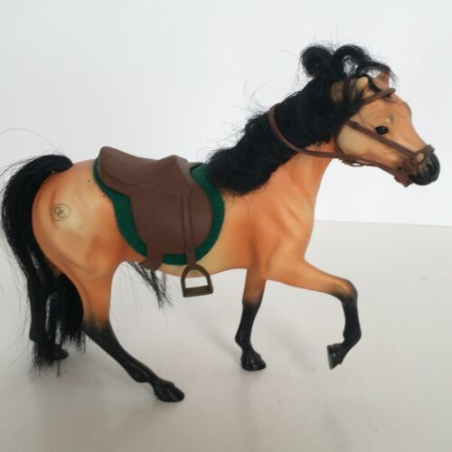 Grand Champion Horse Victory Classic Stallion 1992 Model Toy