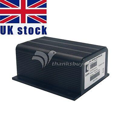 DC Motor Controller PMC 1204M-5305 Upgraded 1204M-5301 for Curtis 48V 0-5kΩ UK