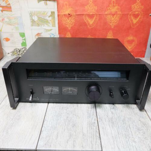 RARE Palladium Stereo Tuner Model NST-7000