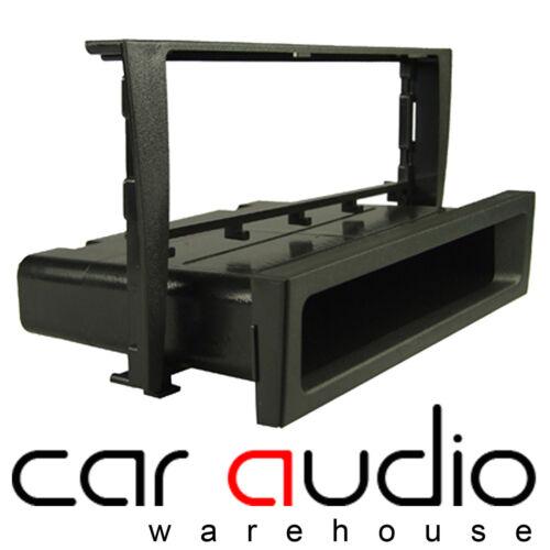Autoleads FP-25-00 Lexus IS300 2001-04 Car Stereo Single Double Din Fascia Panel