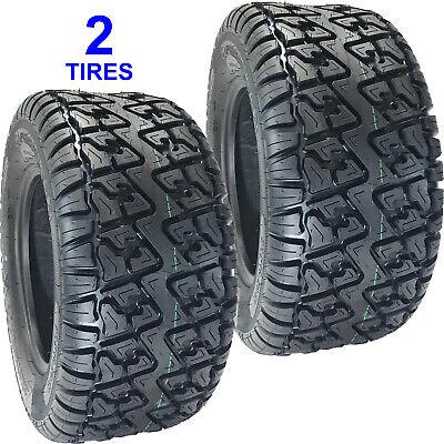 11x7.00-4 4ply Multi Rib Tyre /& Bent Metal Valve Tube 11x7-4 One Tyre /& Tube