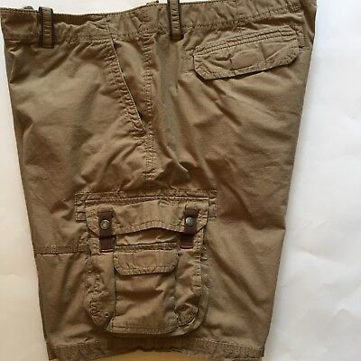 58f7736d22a Pants - Fishing Cargo Shorts Mens - 2 - Trainers4Me