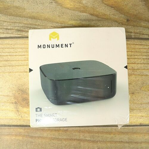 Monument Photo Storage - Backup and Manage Photos and Videos