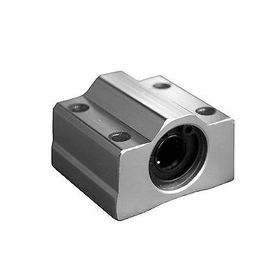 SCS12UU Linearlager - Linearschlitten 12mm Linear Ball Bush - CNC / 3D Drucker