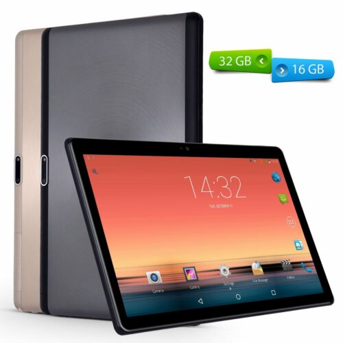 10.1'' google tablet pc androi... Image 1