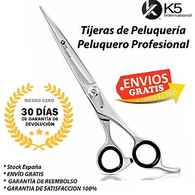 Tijeras de Peluqueria Barberia Salon Profesional del Cabello Pelo Corte Scissors