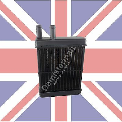 Austin Rover mini 1984-92 Heater Matrix  All Metal! NEW