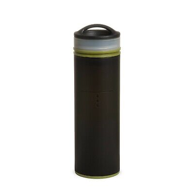 GRAYL Ultralight Water Purifier Camo Black - Free Shipping.