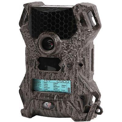 Wildgame Innovations Vision 8 Lightsout Trail Camera V8B20