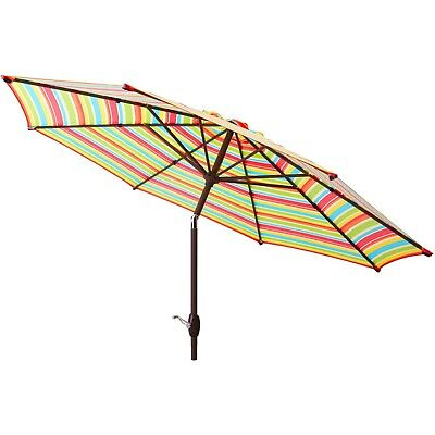 Patio Umbrella 9