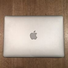 13inch MacBook Pro with Retina Display (Early 2013) Docklands Melbourne City Preview