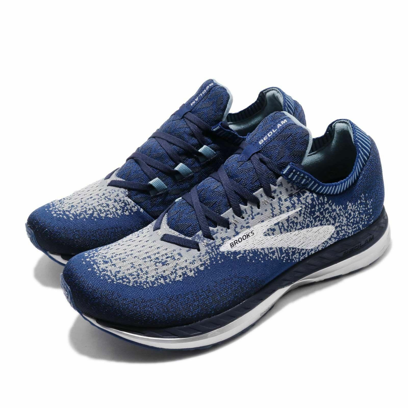 Brooks Bedlam Running Shoes, Men's Sizes 12-12.5-13 Medium,
