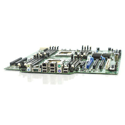 Dell Precision T7600 Workstation System Board Motherboard Dual LGA2011 82WXT for sale  Shipping to Nigeria