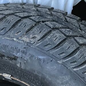 Pneus Hiver / winter tires