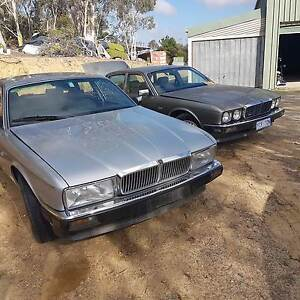 Jaguar Sovereign bonnet and many more Canberra City North Canberra Preview