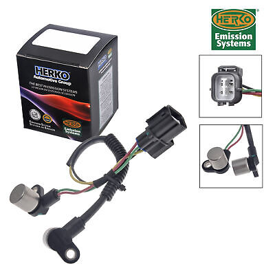 Herko Camshaft Position Sensor CMP3059 For Honda Acura Accord CL TL 97-04