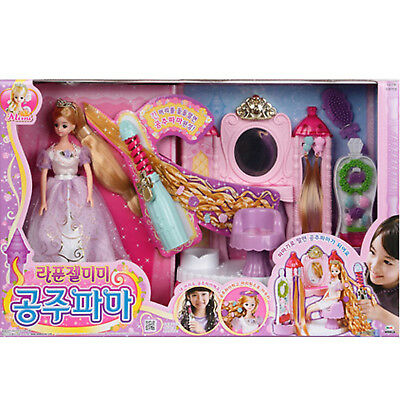 Игрушки Littlest Pet Mimiworld Rapunzel Princess
