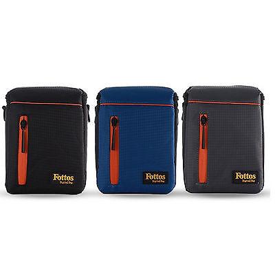 Compact Camera Case Bag For Canon PowerShot SX400IS SX170IS XS700HS SX520HS G7X  Xs Compact Camera Case