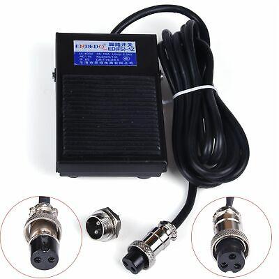 2-3 Pins Tig Welding Foot Pedal Spot Welding Machine Pedal Switch Controller