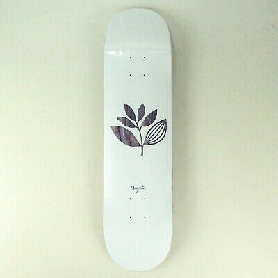 Magenta Skateboards Plant Deck – 8.0